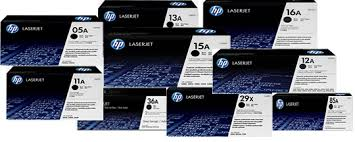 Check Our Prices on HP Toners